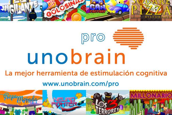 Unobrain Pro