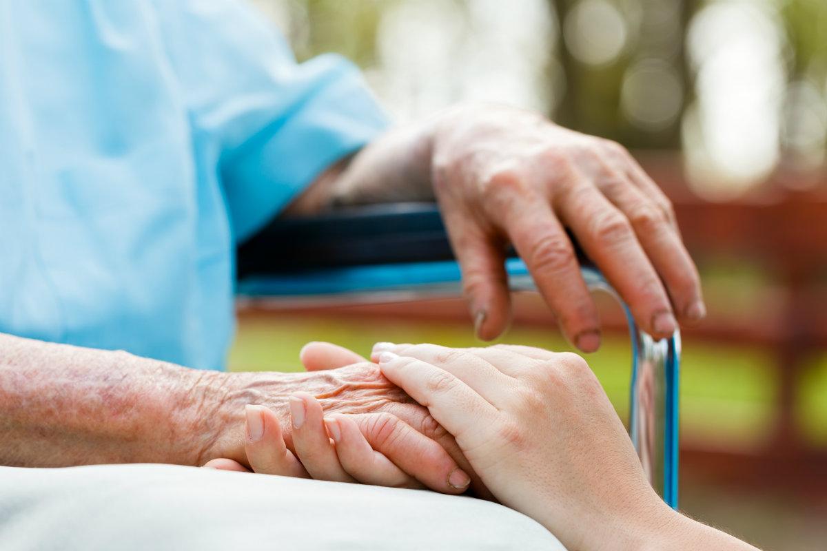 ¿Cuáles son los síntomas de la enfermedad de Alzheimer?