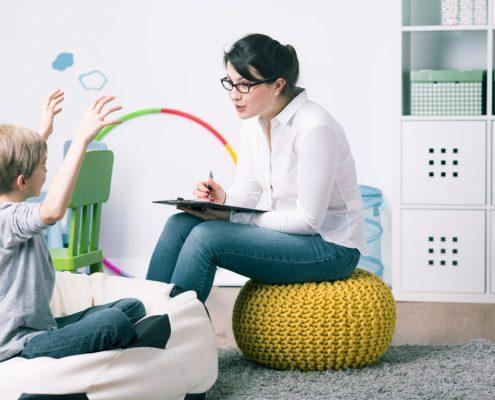 Comunicacion y lenguaje Infantil