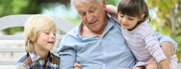 Actitud Positiva y Alzheimer