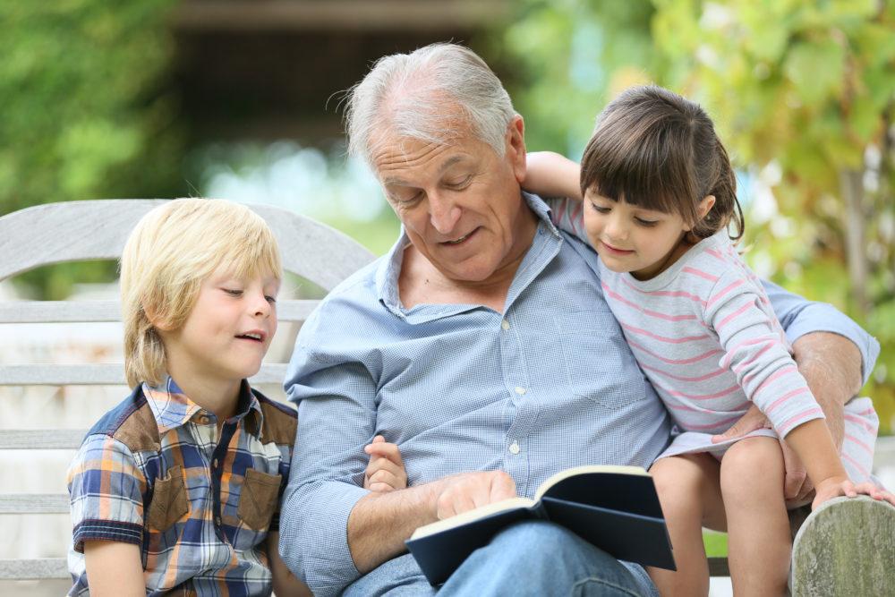 Estudio sobre la actitud positiva y la enfermedad de Alzheimer