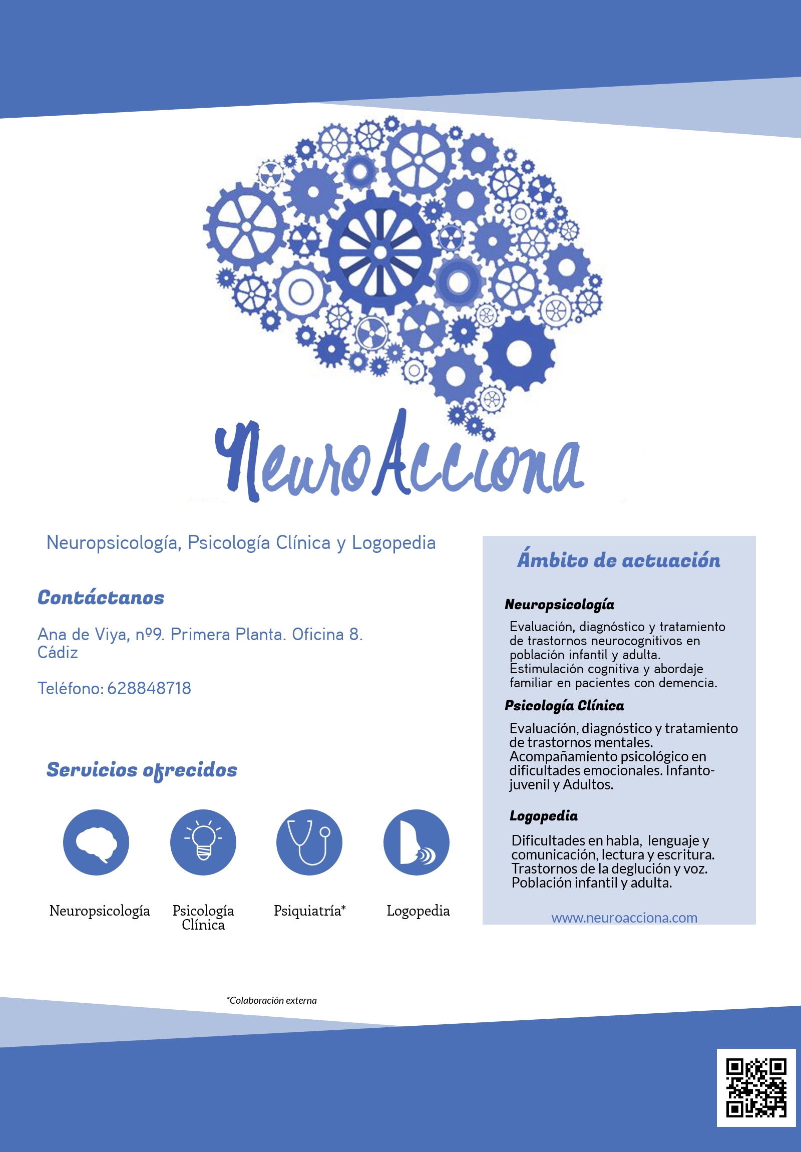 NEUROACCIONA